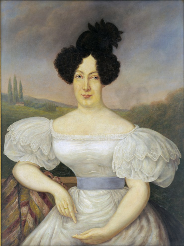 women of new orleans