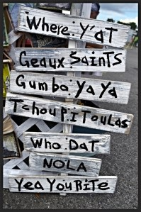 big easy tours