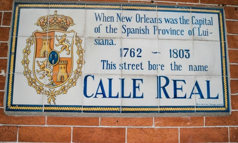 Nuevo Orleans! A French Quarter Tour In Spanish!