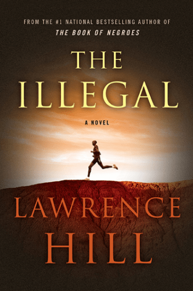 Hill - The Illegal