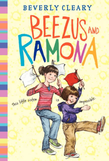 Cleary - Beezus and Ramona