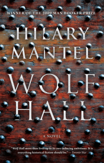 Mantel - Wolf Hall