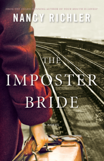 Richler - The Imposter Bride