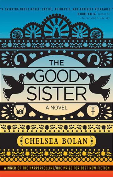 Bolan - The Good Sister
