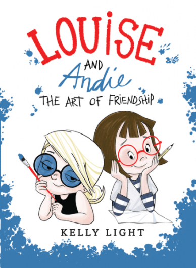 Light - Louise and Andie