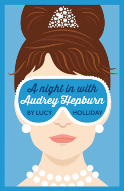 a-night-in-with-audrey-hepuburn-libby-lomax-series-book-1