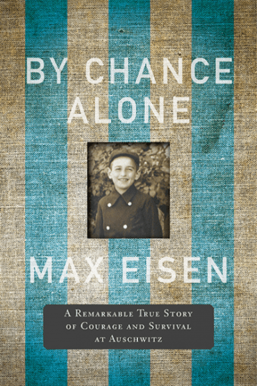 by-chance-alone-max-eisen