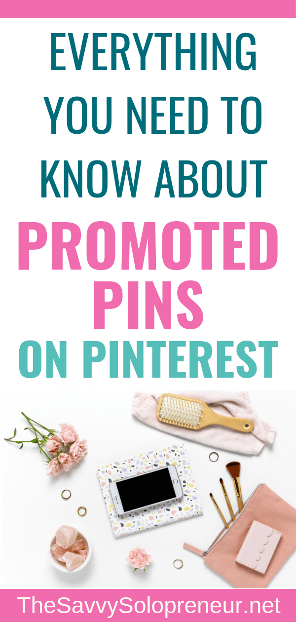 Everything You Need to Know About Promoted Pins