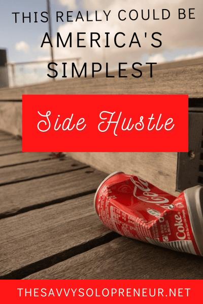 Simple Side Hustle