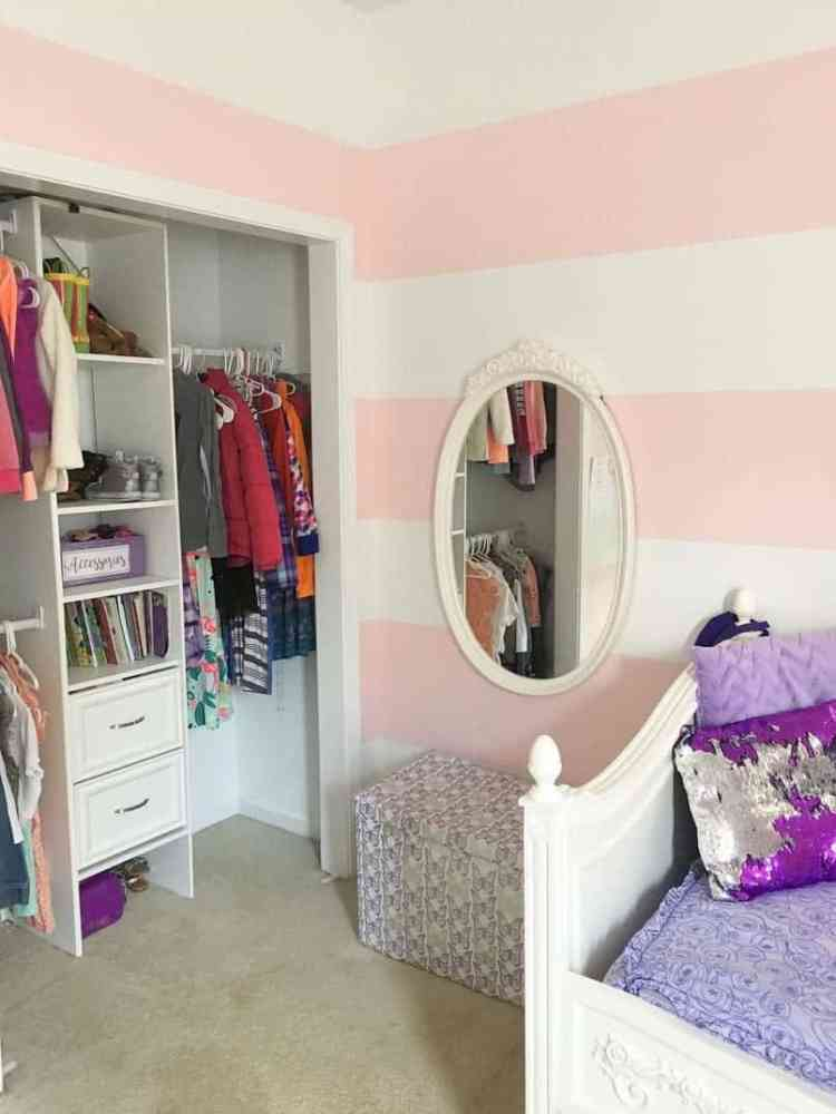 13 Small Bedroom Decorating Ideas On A Budget The Savvy Sparrow