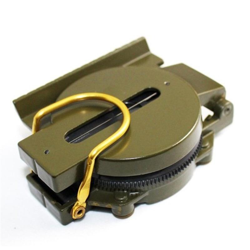Portable Folding Military Compass