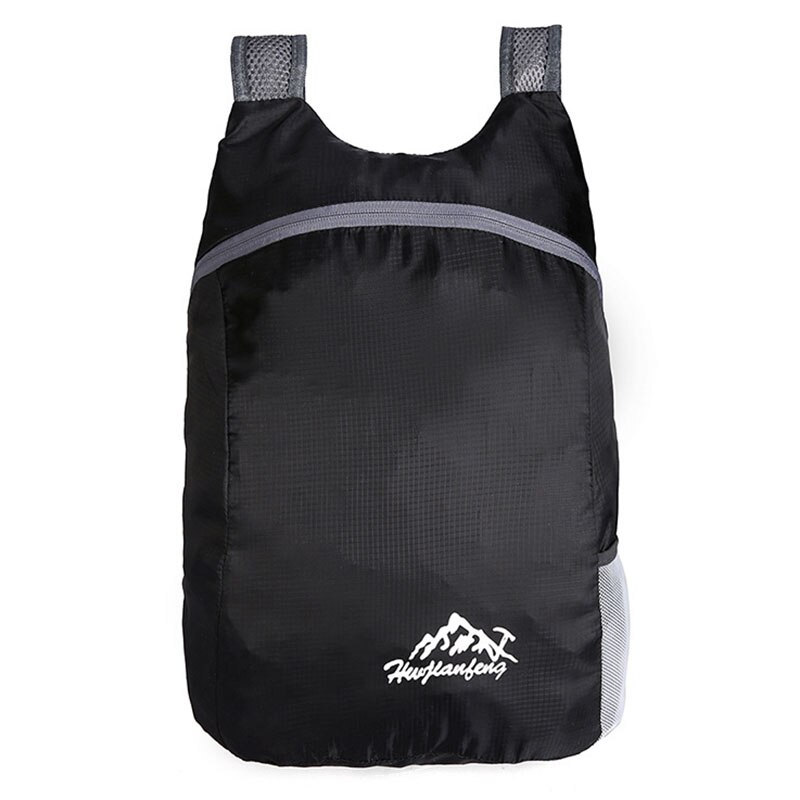 Folding Unisex Backpack for Camping