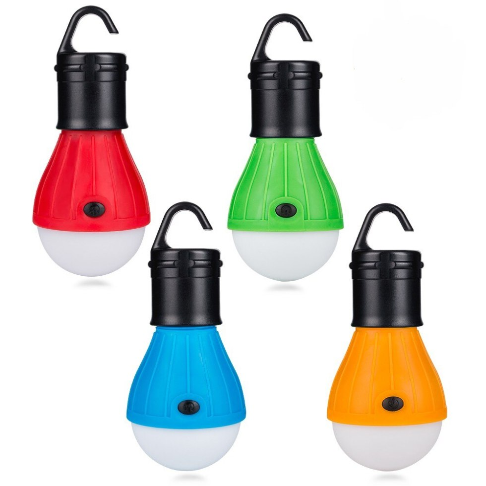 Hanging Lamp for Camping