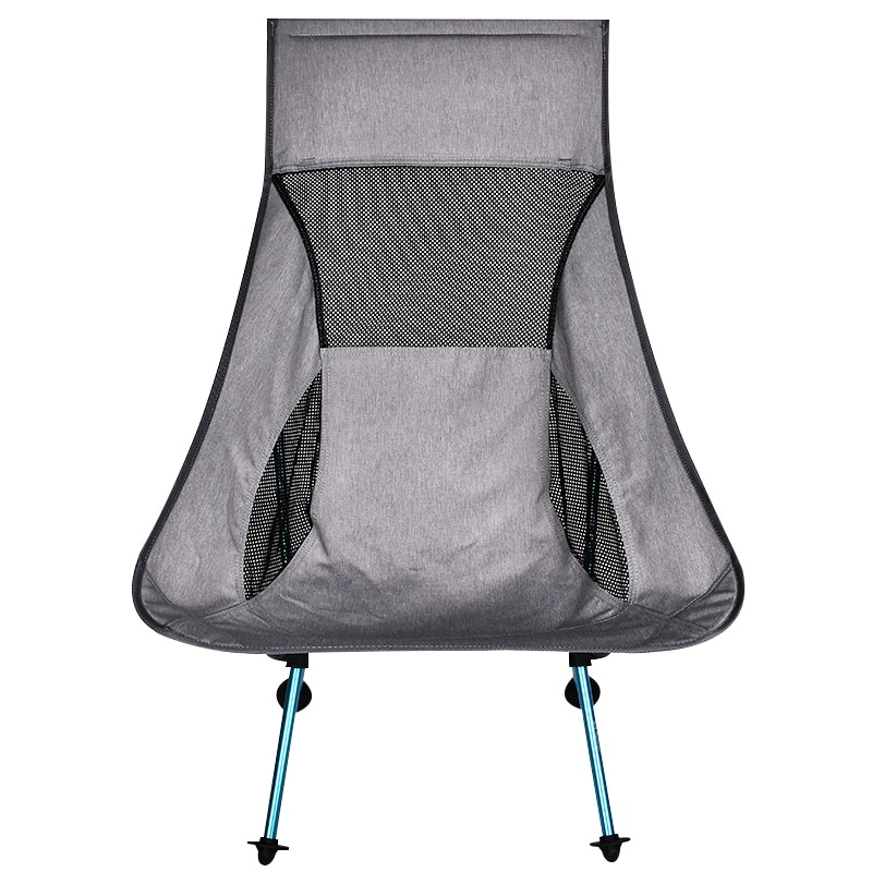 Portable Foldable Chair for Car Camping