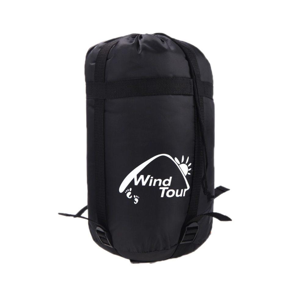 Waterproof Sleeping Bag with Storage Sack