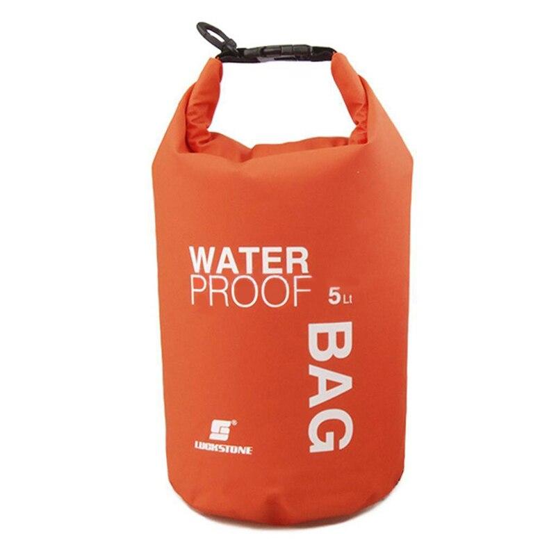 Waterproof Portable Water Bags 5-20 L
