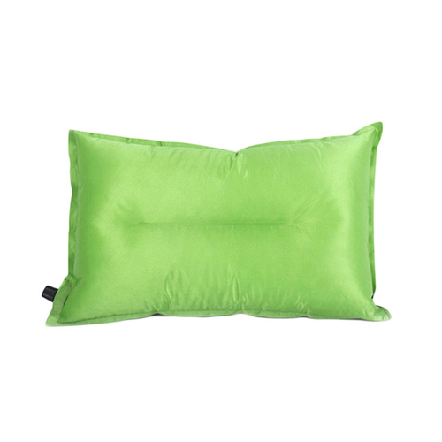 Automatic Inflatable Pillow Air Cushion for Hiking Backpacking Travel 47x30x8cm Popular New 3.jpg 640x640 3