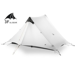 LanShan 2 3F UL GEAR 2 Person 1 Person Outdoor Ultralight Camping Tent 3 Season 4