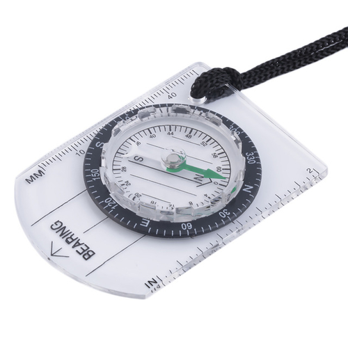 Mini Baseplate Compass Map Scale Ruler Outdoor Camping Hiking Cycling Scouts Military Compass free shipping 3.jpg 640x640 3