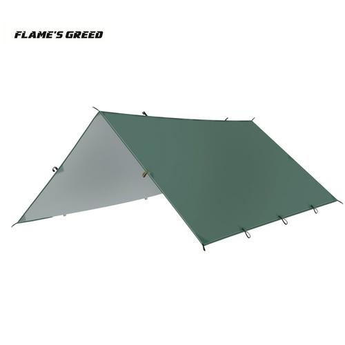 Pergolas Awning Sun Shelter Beach Outdoor Camping Garden Sun Awning Canopy Sunshade Hammock Rain Fly Tarp 3