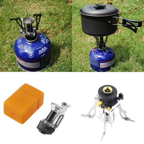 Portable Outdoor Picnic Gas Foldable Camping Mini Steel Stove Case free shipping 1.jpg 640x640 1