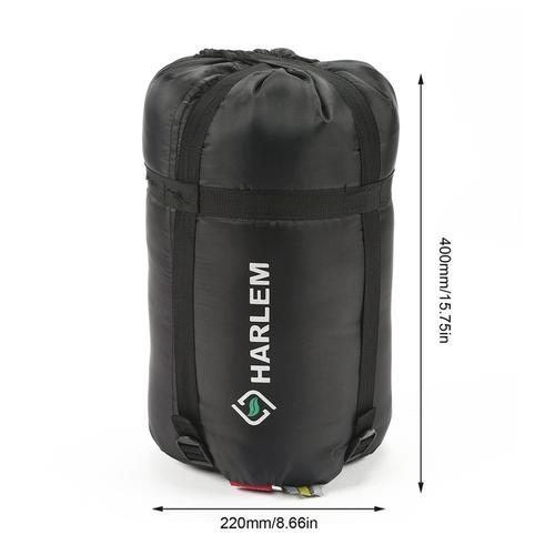 Sleeping Bag Cold Temperature Sleeping Bag for Winter taffeta Down Filling 200x100CM down Sleeping Bag 5.jpg 640x640 5
