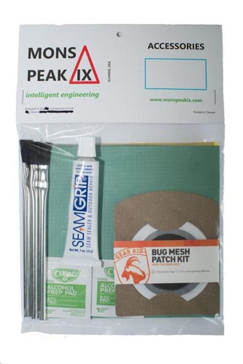 mons peak ix night sky home field repair kit 2