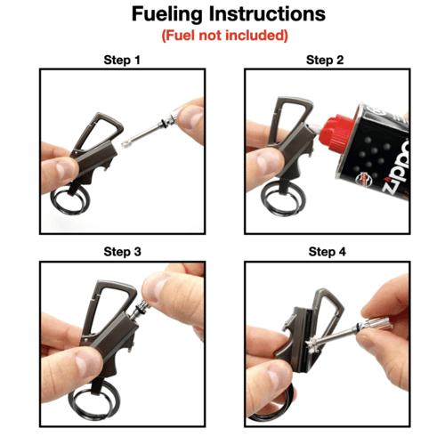 keychain flint fire starterkeychainfirestarter 610745