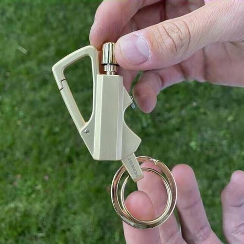 keychain flint fire starterkeychainfirestarter 789246