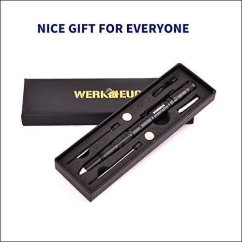 10 1 tactical pen gift set pens novarian creations nova 677