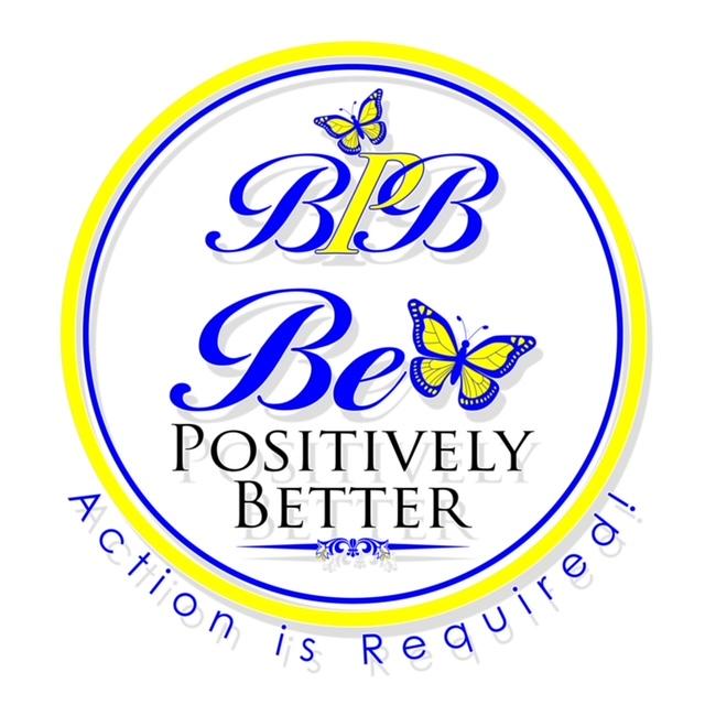 Be Positively Better
