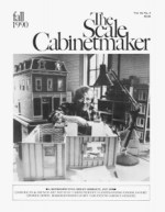 The Scale Cabinetmaker 14:3
