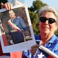 ¡CUÁNTO SE PARECE CHILE A ESPAÑA! NO HAY RUPTURA DEMOCRÁTICA CON EL PASADO