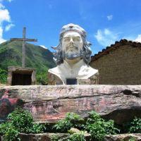 Serán publicados deplorables detalles sobre la muerte del Che: el fascismo es extremadamente cruel