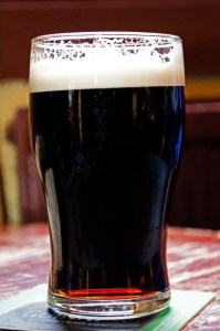 bitter ale