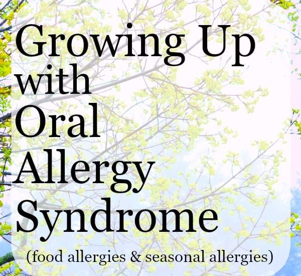 Oral Allergy Syndrome