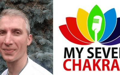 """My Seven Chakras"" Radio Interview"
