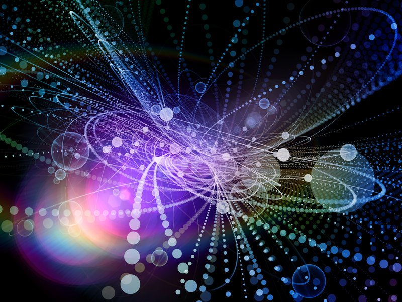 Breakthrough In The Quantum Transfer Of Information