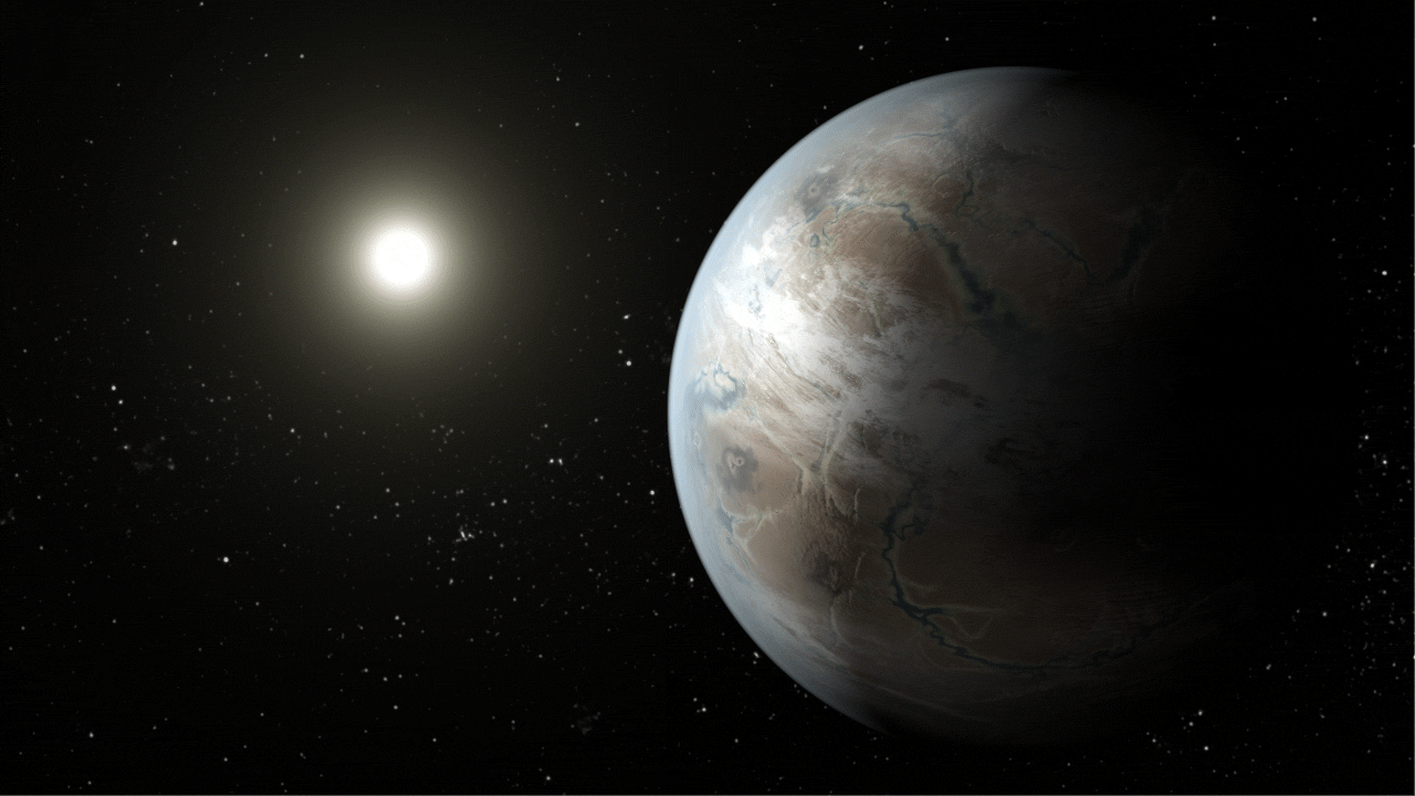 Kepler 452b A Second Earth The Science Explorer