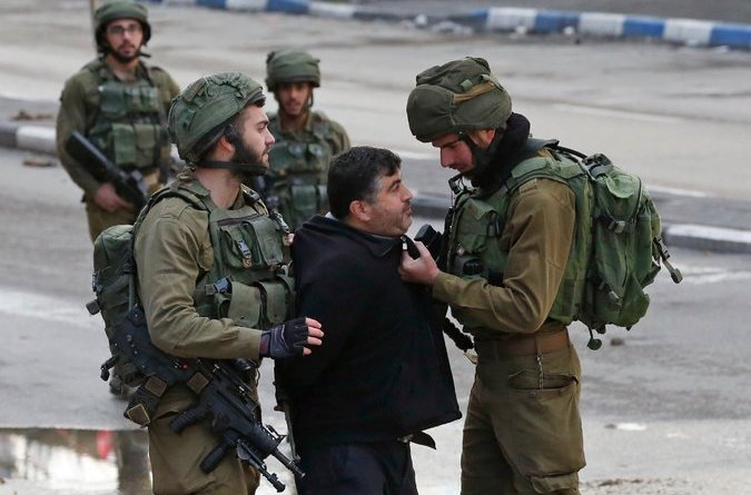 Palestine: 45 Palestinians injured in West Bank & Jerusalem by Israeli forces