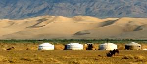 몽골의 도시화와 자조주택 – 1