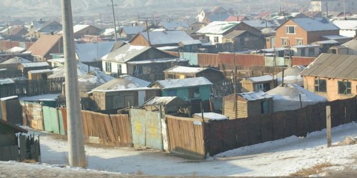 몽골의 도시화와 자조주택 – 2