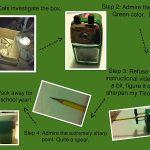 Fun Pencil Sharpener?  It's true!  :)