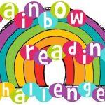 A Rainbow Reading Challenge