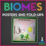 Biomes, Biomes, Biomes!