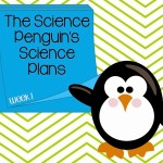 First 6 Weeks Science Planning