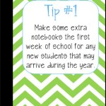I'm not here…but I'm talking anyway (about Interactive Notebooks)!