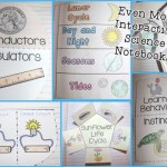 EVEN MORE Science Interactive Notebooks