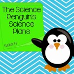 Science Penguin's Science Plans {Week 14: Earth Science Review}