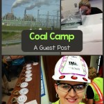Coal Camp: A Guest Post